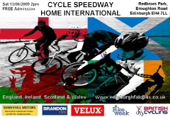Cycle Speedway posters