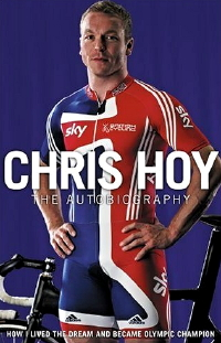 Chris Hoy book