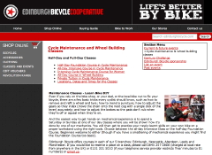 ebc bike maintenance